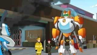 Watch Transformers: Rescue Bots Season 4 Episode 4 - Plus One Online