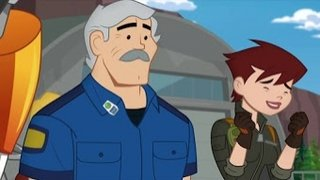 Watch Transformers: Rescue Bots Season 4 Episode 12 - The More Things Chan... Online