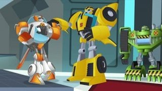 Watch Transformers: Rescue Bots Season 4 Episode 17 - Uninvited Guest Online