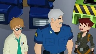 Watch Transformers: Rescue Bots Season 4 Episode 21 - Cody's 11 Online
