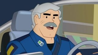 Watch Transformers: Rescue Bots Season 4 Episode 23 - A Brush With Danger Online