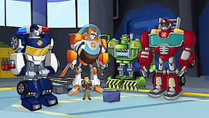 Watch Transformers: Rescue Bots Season 4 Episode 26 - Transformations Online