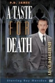P.D. James: A Taste for Death