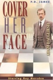 P.D. James: Cover Her Face