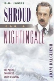 P.D. James: Shroud for a Nightingale