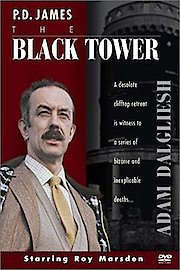 P.D. James: The Black Tower