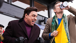 Watch Lilyhammer Season 3 Episode 4 - The Mind is Like a M... Online