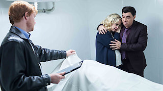 Watch Lilyhammer Season 3 Episode 7 - The Funeral Online