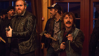 Watch Lilyhammer Season 3 Episode 8 - Loose Ends Online