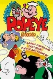 Popeye & Friends