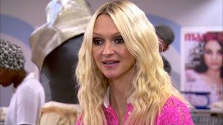 Watch Project Runway All Stars Season 4 Episode 9 - Sketching with Shark... Online