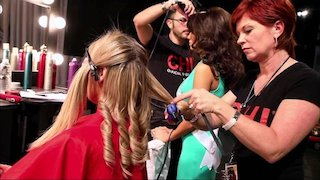 Watch Project Runway All Stars Season 4 Episode 11 - Always the Bridesmai... Online