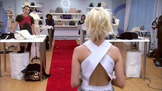 Watch Project Runway All Stars Season 4 Episode 12 - Some Like It Hot Dog Online