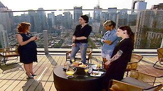 Watch Project Runway All Stars Season 4 Episode 13 - 4 Seasons in One Fin... Online