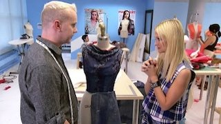Watch Project Runway All Stars Season 5 Episode 7 - Bait and Stitch Online