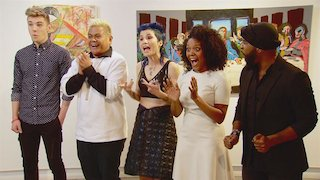 Watch Project Runway All Stars Season 5 Episode 11 - State of the Art Online