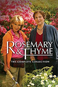 Rosemary & Thyme