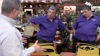 Watch Cajun Pawn Stars Season 4 Episode 4 - Dog Duty Online