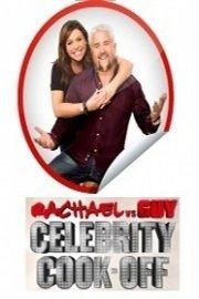 Rachael vs. Guy Celebrity Cook-Off