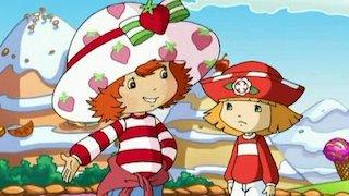 Watch Strawberry Shortcake Season 2 Episode 10 - The Costume Party Online