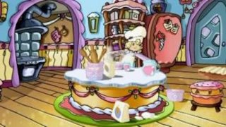 Watch Strawberry Shortcake Season 3 Episode 2 - A Festival of Friend... Online