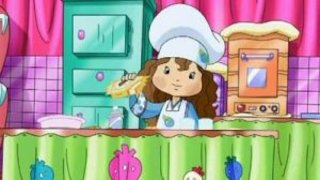 Watch Strawberry Shortcake Season 3 Episode 6 - Piece of Cake! Online