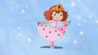 Watch Strawberry Shortcake Season 3 Episode 8 - Queen For a Day Online