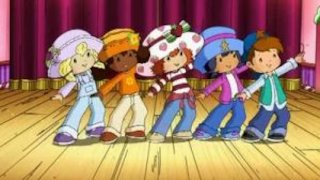 Watch Strawberry Shortcake Season 4 Episode 1 - Everybody Dance Online