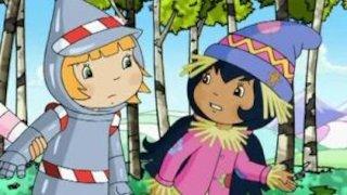 Watch Strawberry Shortcake Season 4 Episode 11 - Toto's Tale Online