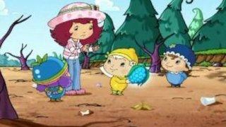 Watch Strawberry Shortcake Season 4 Episode 12 - Where the Gem-Berrie... Online