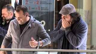 Watch Impractical Jokers Season 7 Episode 101 - Impractical Jokers: ... Online