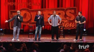 Watch Impractical Jokers Season 7 Episode 13 - One Night Stand Up Online