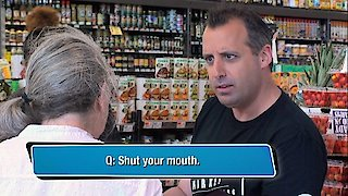 Watch Impractical Jokers Season 7 Episode 14 - Stripped of Dignity Online