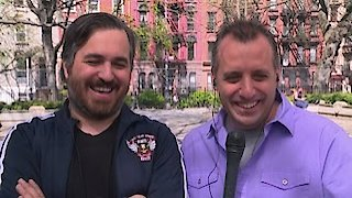 Watch Impractical Jokers Season 9 Episode 4 - Laundry Day Online