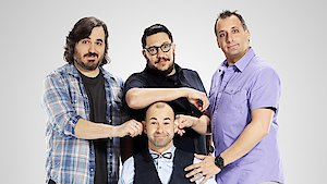 Watch Impractical Jokers Season 9 Episode 7 - Heckle and Hide Online