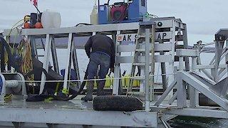Watch Bering Sea Gold Season 6 Episode 6 - Breaking Point Online