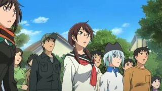 Watch Yozakura Quartet Season 1 Episode 10 - Thorny Path Online