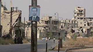 Watch Frontline Season 33 Episode 22 - Inside Assad's Syria Online