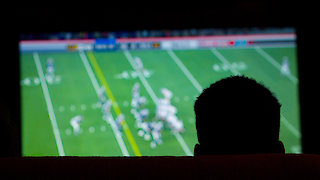 Watch Frontline Season 34 Episode 3 - The Fantasy Sports G... Online