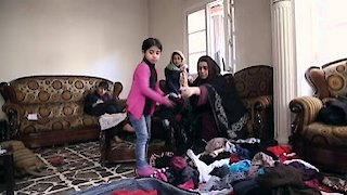 Watch Frontline Season 34 Episode 6 - Children of Syria Online