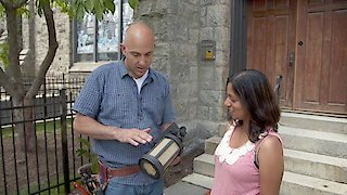 Watch Ask This Old House Season 14 Episode 15 - Philly Sconce, Trim ... Online