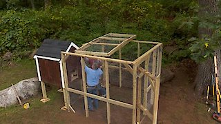 Watch Ask This Old House Season 14 Episode 16 - Maple Syrup, Chicken... Online