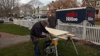 Watch Ask This Old House Season 14 Episode 23 - Deck Lighting, Firep... Online