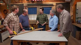 Watch Ask This Old House Season 14 Episode 24 - Nick Offerman; Pipe ... Online