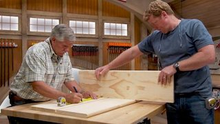Watch Ask This Old House Season 15 Episode 3 - Bookshelf, Foundatio... Online