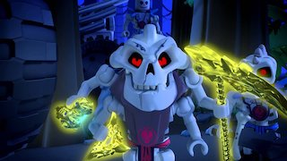LEGO NinjaGo: Masters of Spinjitzu Season 1 Episode 2