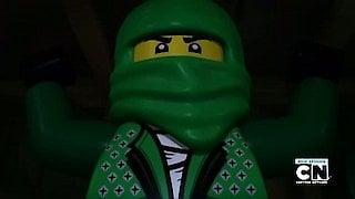 LEGO NinjaGo: Masters of Spinjitzu Season 1 Episode 12