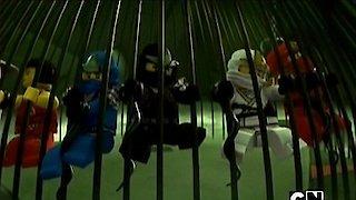 LEGO NinjaGo: Masters of Spinjitzu Season 1 Episode 13
