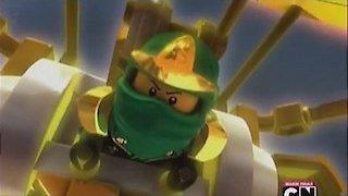 LEGO NinjaGo: Masters of Spinjitzu Season 2 Episode 13