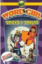 WordGirl: Tricks and Treats